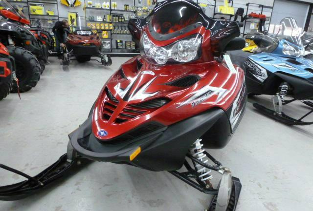 Polaris IQ LX Turbo 2010