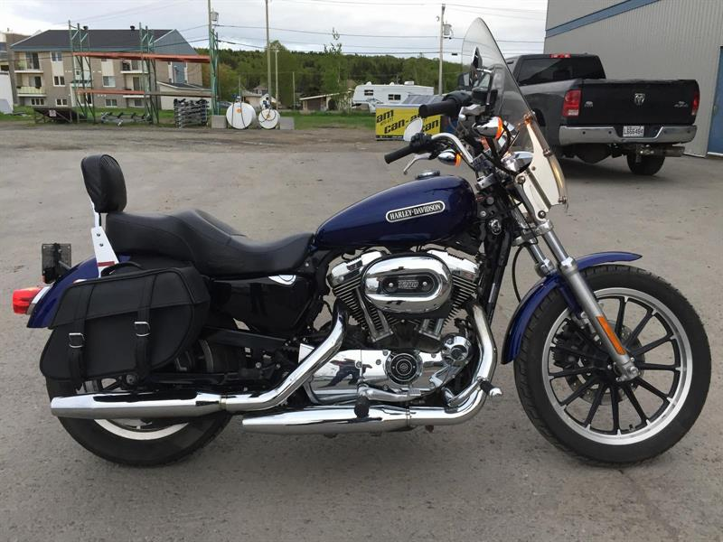 Harley Davidson SPORTSTER 1200 2007