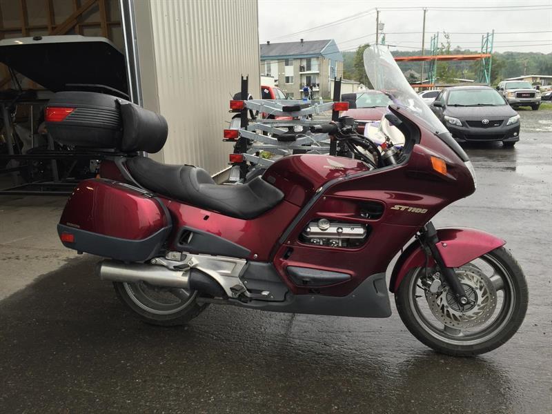 Honda ST1100 2001