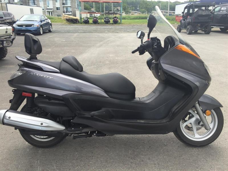 Yamaha Majesty 400 2005 #28830RDL