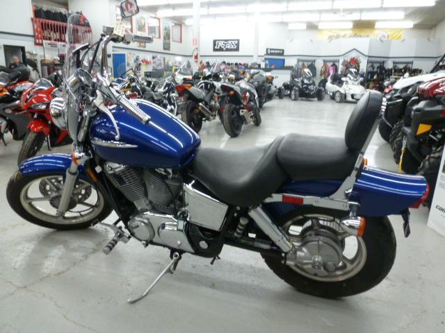 Honda VT1100C 2001