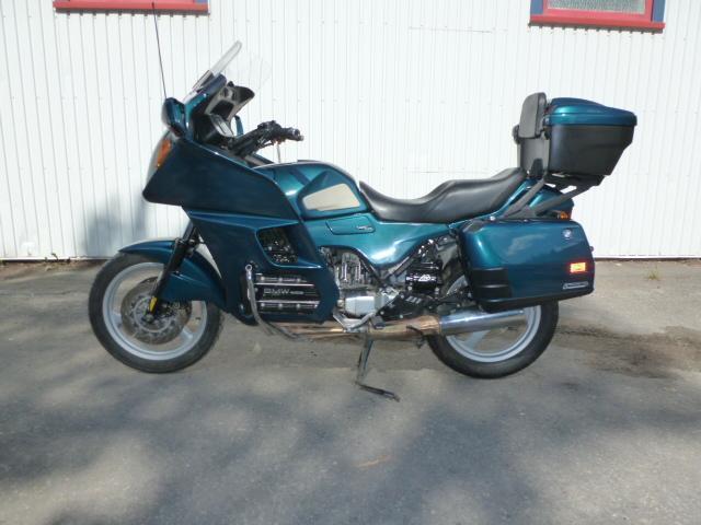 BMW K1100 1992
