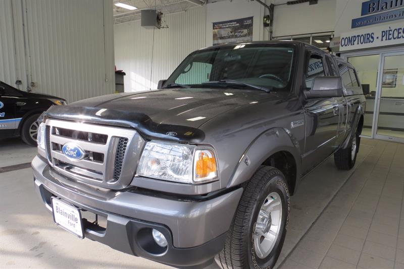 Ford Ranger 2011 RWD SPORT AUTOMATIQUE #217118