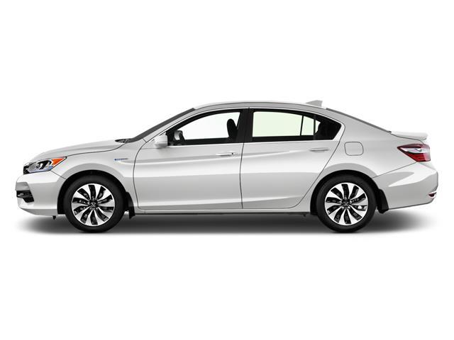 2017 Honda Accord Sedan Touring #H15719
