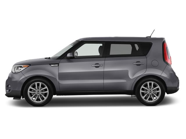 2017 Kia Soul EX Tech #SO17-104