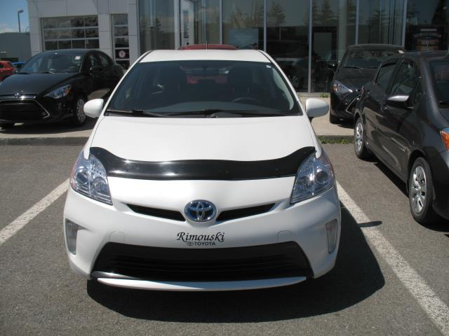Toyota Prius 2012 5dr HB #17343A