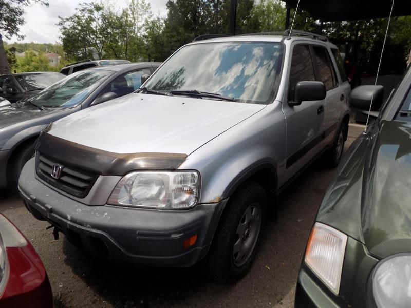 Honda CR-V 1997 Base #PATTE7263