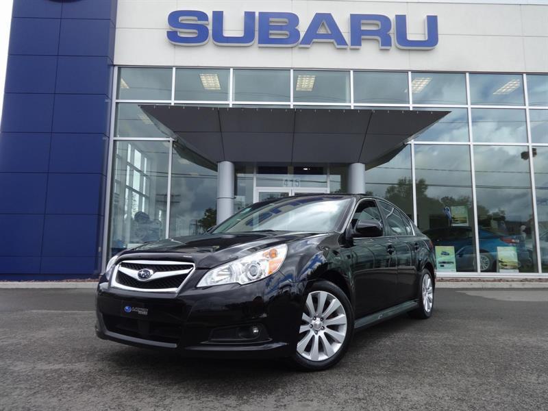 Subaru Legacy 2012 TOIT OUVRANT TOURING #17-369A
