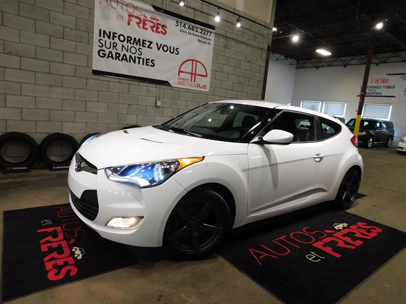Hyundai Veloster 2015 3dr Cpe #1749