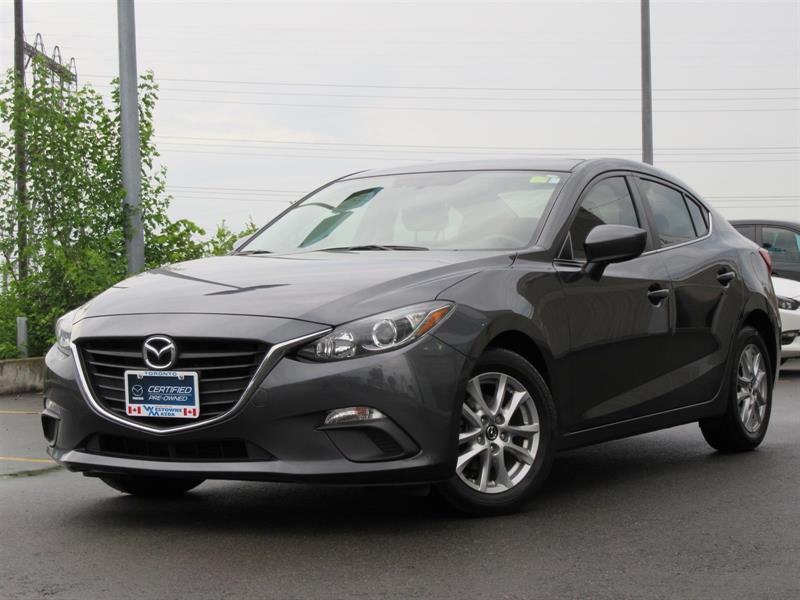 2014 Mazda 3 Mazda3 #P3735
