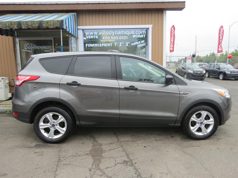 Ford Escape 2014 FWD 4dr S #3749