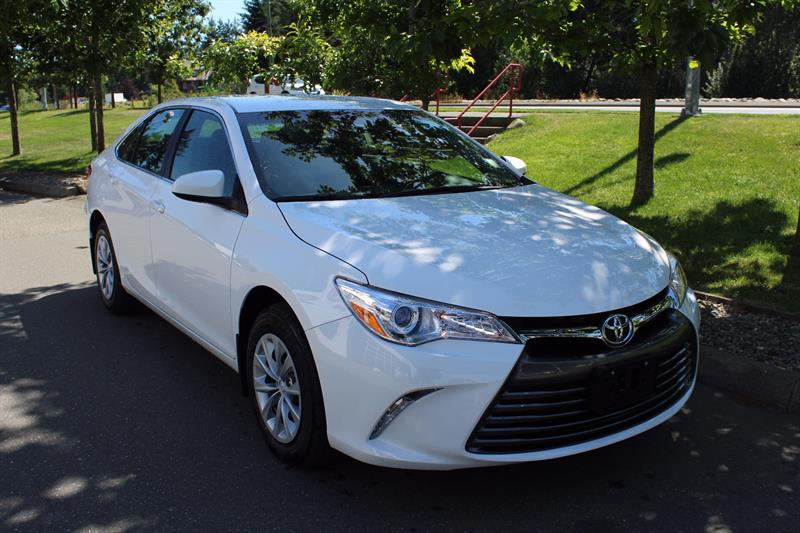 2017 Toyota Camry LE #11281