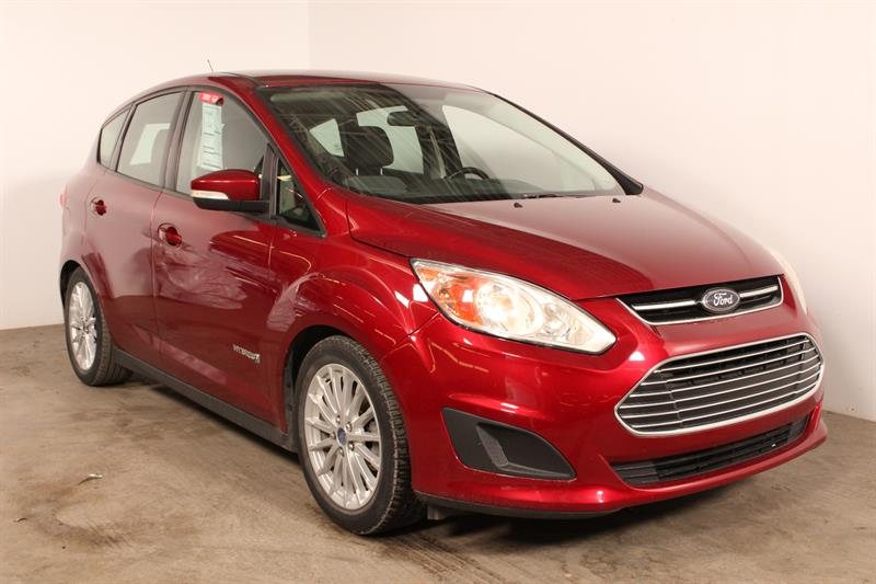 Ford C-Max Hybrid 2013 HB SE ** 146$/2Semaines ** #70964a