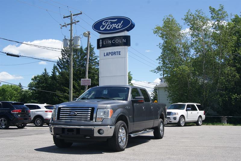 Ford F-150 2010 SuperCrew #17662A