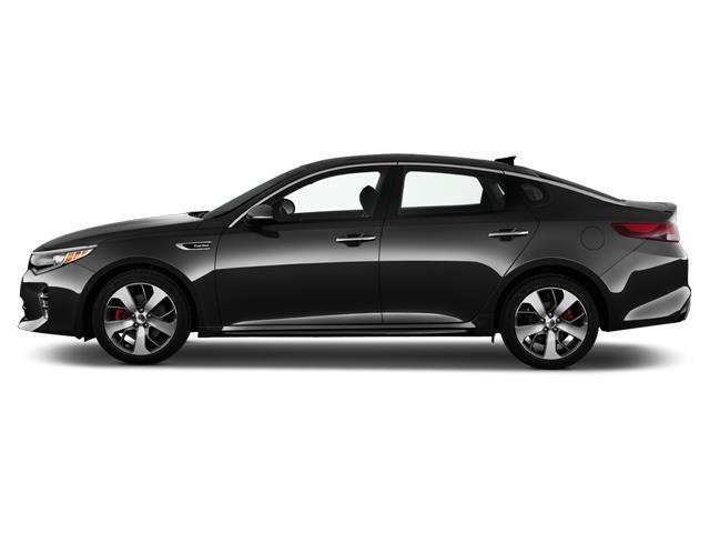 Kia Optima 2016 SX Turbo #161826