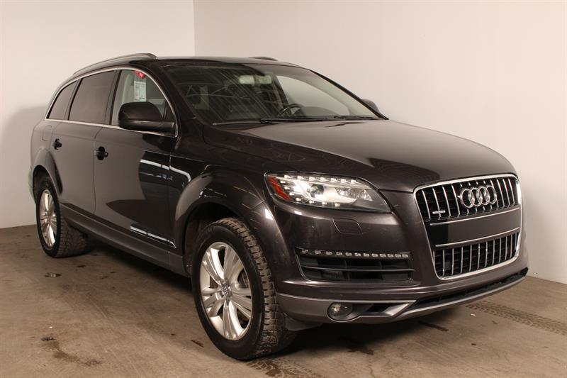 Audi Q7 2011 Quattro **  Premium ** #71496a