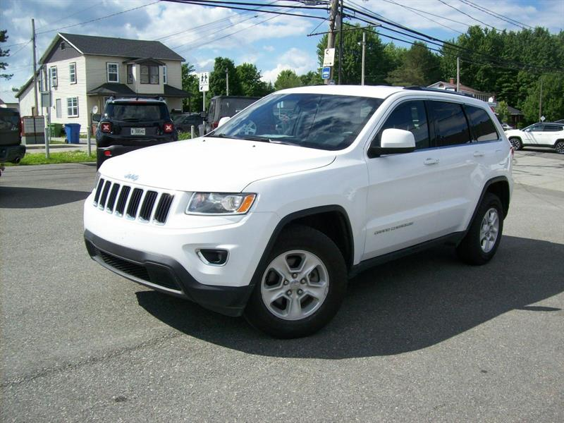 Jeep Grand Cherokee 2016 Laredo #F0716A