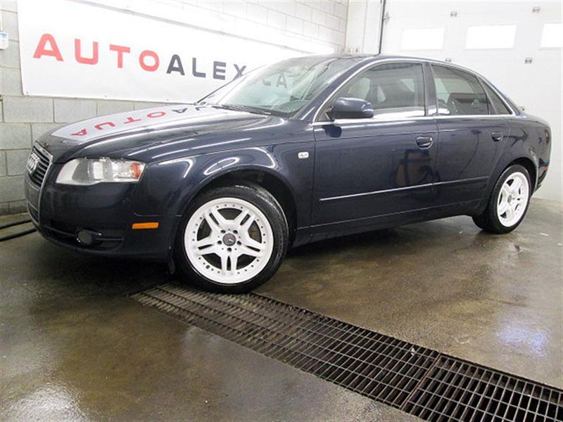 Audi 2006