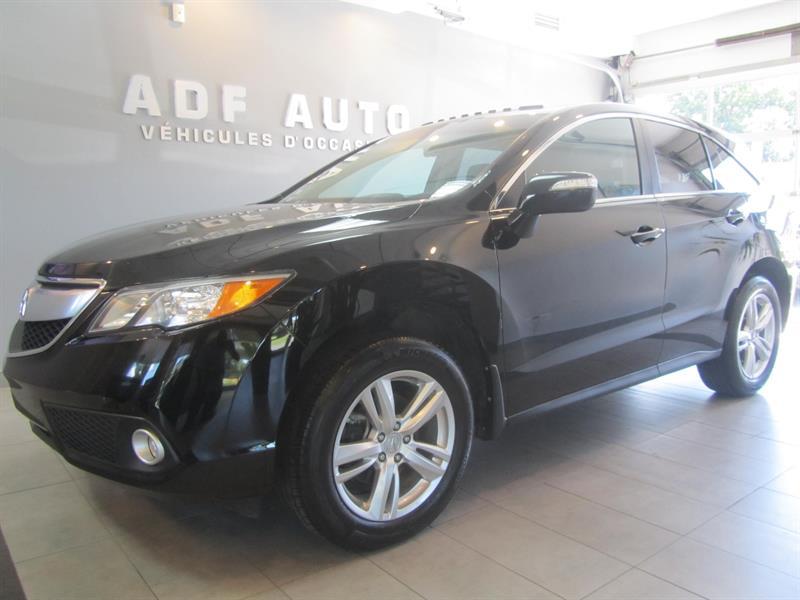 2014 Acura RDX AWD TOIT OUVRANT #4199
