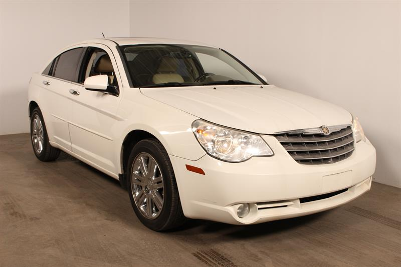 Chrysler Sebring 2008 Limited AWD #71565A