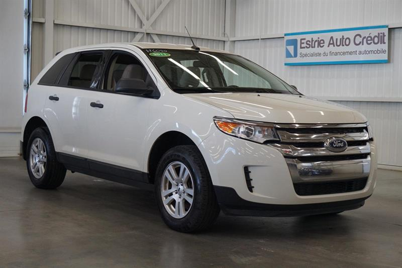 Ford Edge FWD 2011 SE #H6050