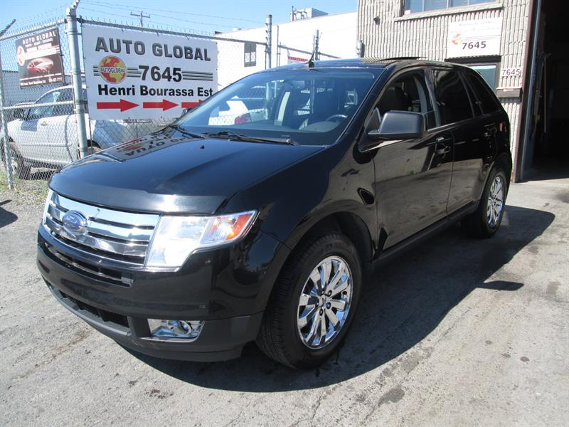 Ford EDGE 2009 4dr Limited AWD,TOIT PANO #19=7458