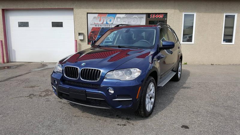 BMW X5 2013 AWD  35i Premium #5913