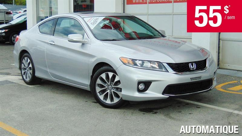 Honda Accord 2014 EX #P12012