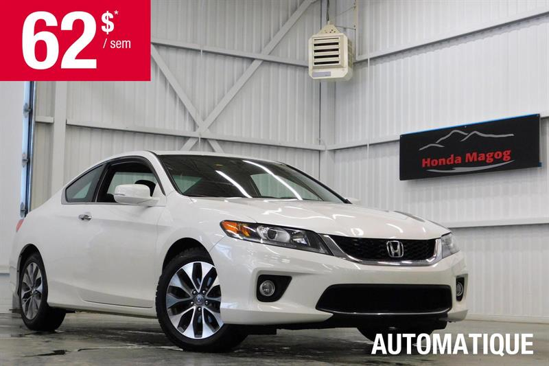 Honda Accord 2015 EX #17-091A