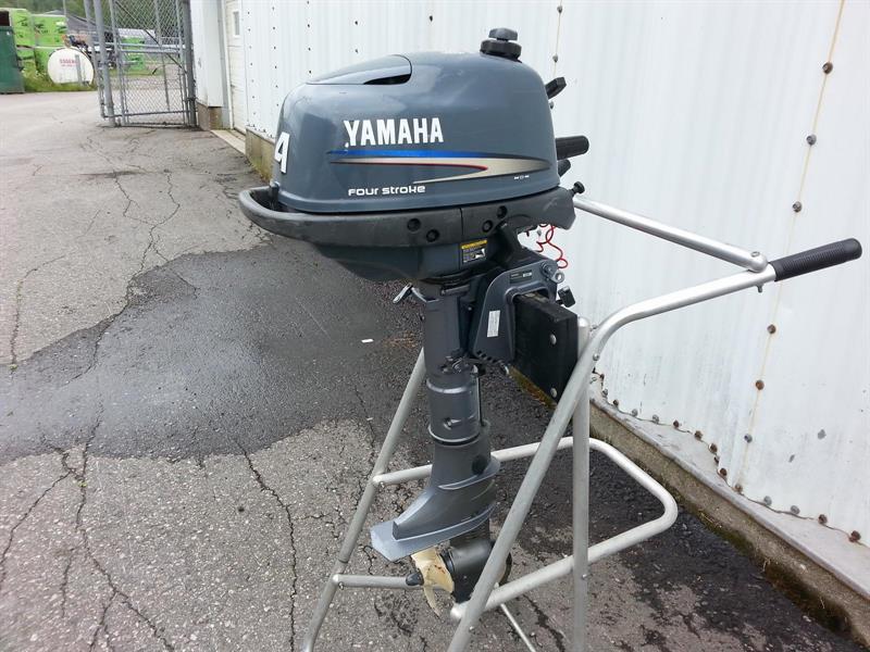 Yamaha 4 M 2006