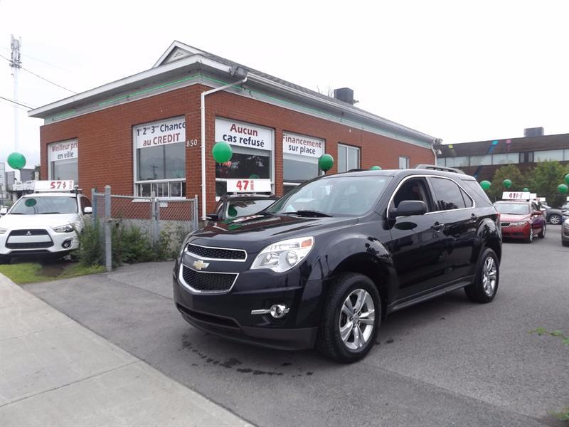 Chevrolet Equinox 2011 FWD 4dr 1LT #1759-06