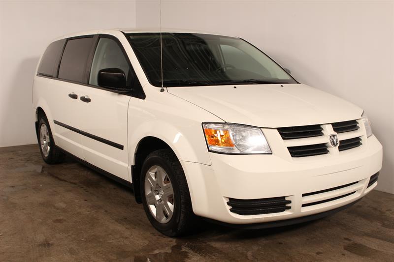 Dodge Grand Caravan 2010 ** 7 Pass. ** 50$ / Sem. #U3195A