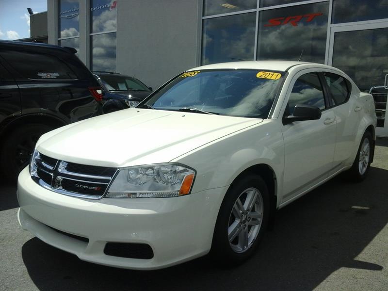 Dodge Avenger 2011  SE #03896A
