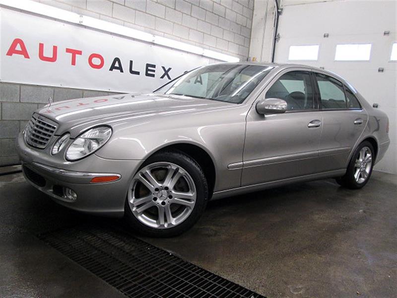 Mercedes-Benz 2004