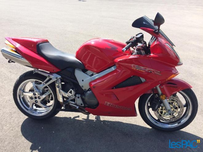 Honda VFR800A 2003