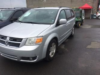 Dodge Grand Caravan 2010 4dr Wgn SXT