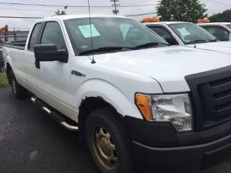 Ford F-150 2005 Supercab #560717