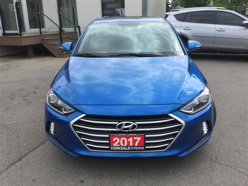 2017 Hyundai Elantra ****SOLD SOLD SOLD**** GLS, SUNROOF