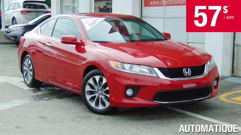 Honda Accord Coupe 2013 EX #170256A