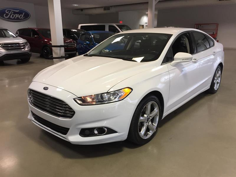 Ford Fusion SE 2013 NAVI/CELL/CAMERA #A7070A