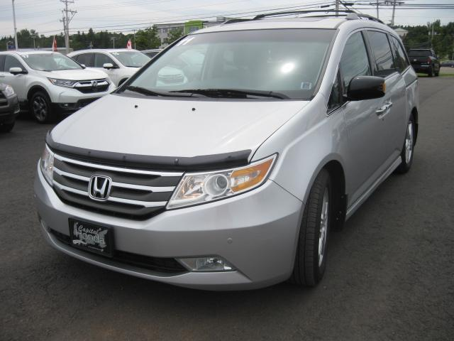 2011 Honda Odyssey Touring #H362A