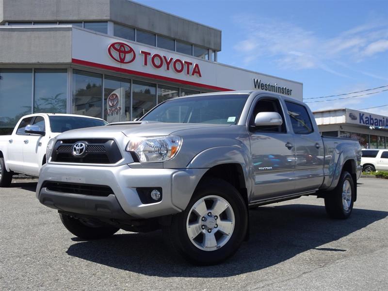 2015 Toyota Tacoma TRD OFF ROAD #P6314T