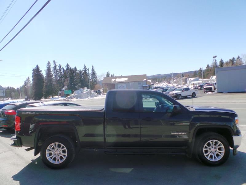 Sierra 2014 a vendre