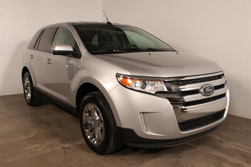 Ford EDGE 2014 SEL AWD #U3167B