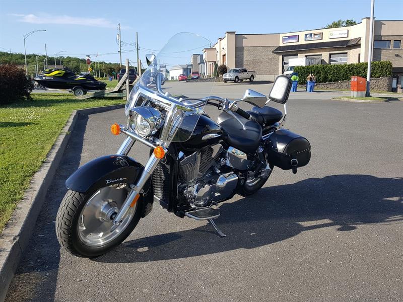 Honda VTX1300 2008
