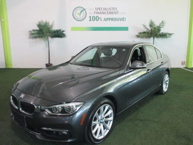BMW 3 Series 2016 328I XDrive AWD  #1763-06