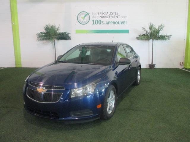 Chevrolet Cruze 2012 LS #1715-06