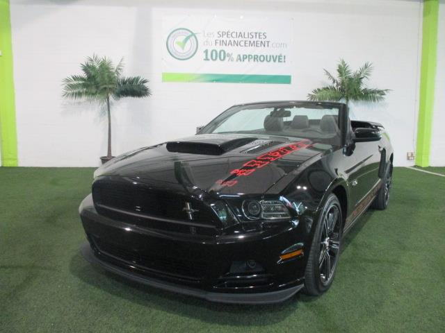 Ford Mustang 2013 GT CALIFORNIA SPÉCIAL #1680-05