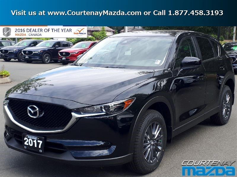 2017 Mazda CX-5 GS #17CX57984