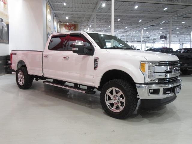 Ford F-250 2017 LARIAT 4X4  PANO BOITE 8''  #A6127